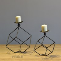 metal candle holders centerpieces - 28 images ...
