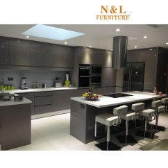 Movable Cabinets Kitchen Painting Ideas Mobile Pedestal Grey Cabinet