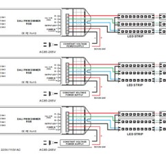 Lutron 0 10v Dimming Wiring Diagram Delco One Wire Alternator For To 10 Led Fixture ~ Odicis
