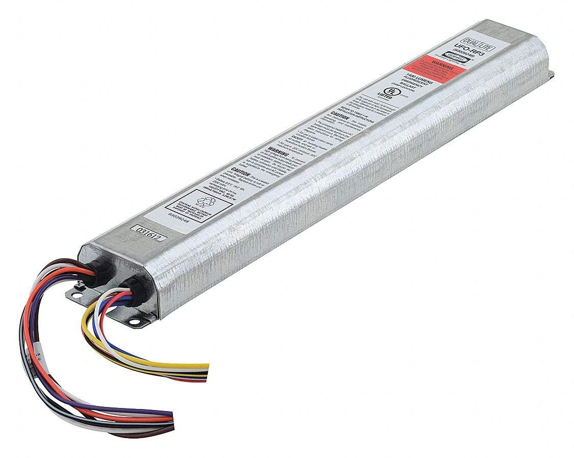 hight resolution of get quotations 17 to 40w fluorescent emergency ballast 1400 initial lumens 1 or 2 lamp