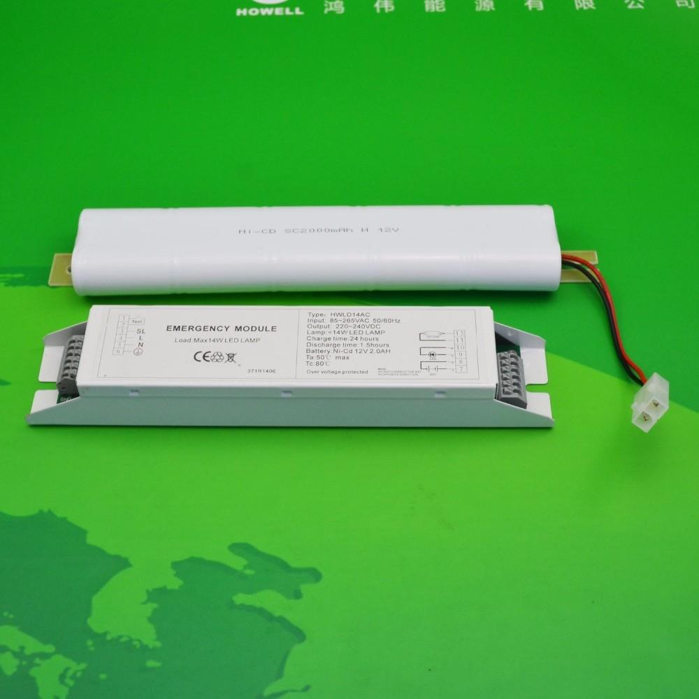 Emergency Lighting Inverter Wiring Diagram