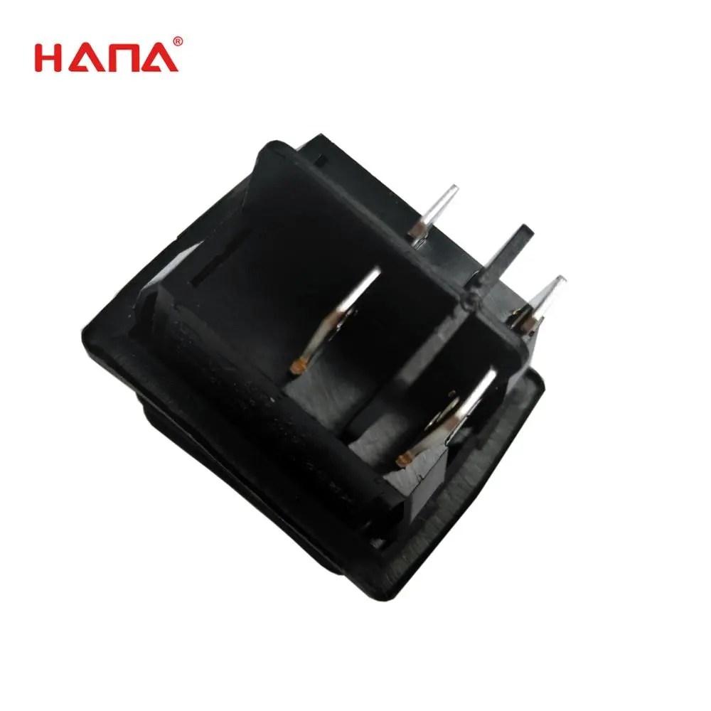 medium resolution of hana 4 pins t105 55 kcd2 rocker switch wiring diagram