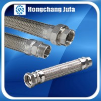 High Pressure Hose Metal Conduit Flexible Exhaust Pipe For ...
