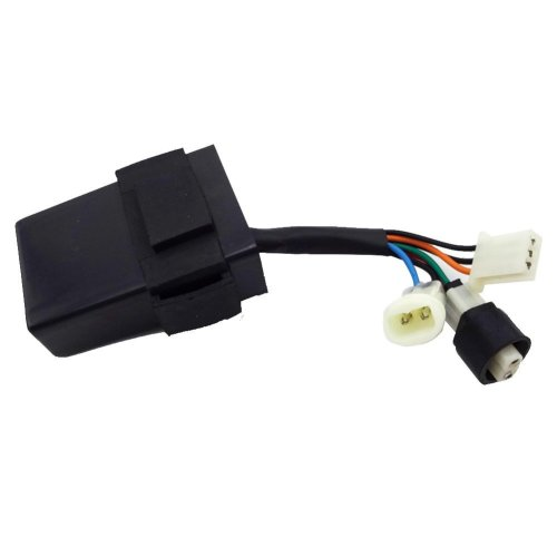 small resolution of tc motor ignition cdi box 7 wires for chinese 250cc engine quad 4 wheeler atv