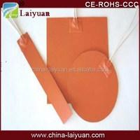 Furnace Heat Strip Electric Silicone Heater Pad Display ...