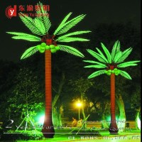 Fake Light Up Palm Trees. Made In China Wholesale Outdoor ...