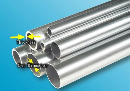 S235 S355 Galvanized Steel Pipe 1.5 Inch Galvanized Pipe