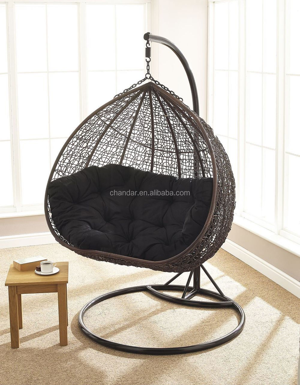 Indoor And Outdoor Hanging Egg ChairEgg ChairHanging Egg Chair Cheap  Buy Indoor And Outdoor