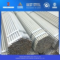 Galvanized Iron Pipes/pre Galvanized Steel Tubes/low