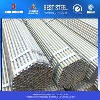 Galvanized Iron Pipes/pre Galvanized Steel Tubes/low ...
