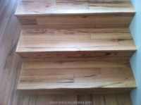 Popular Hardwood Stairs Design Stairs Parts Solid Wood ...