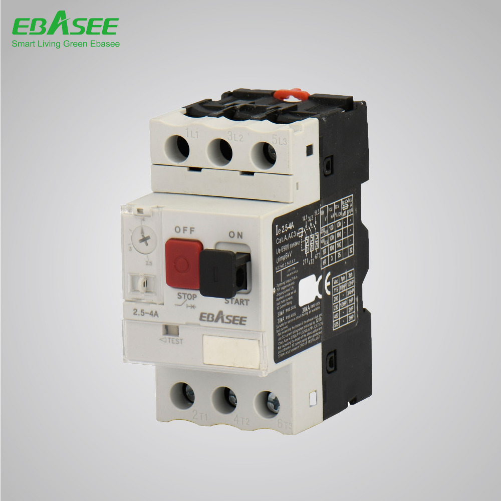 hight resolution of ce approved en60947 1 up to 660v electric motor breaker