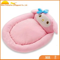 List Manufacturers of Plush Animal Shaped Pet Bed, Buy ...