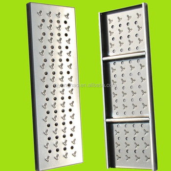 kitchen gutter stainless steel tables sus 304 plate drain trench cover buy water drainage grate commercial