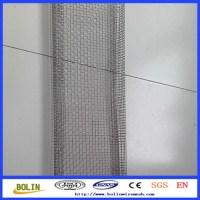 Fireplace Screen Material Fecral Woven Wire Mesh/metal Net