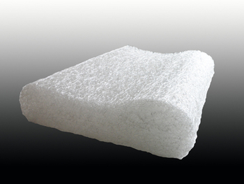Pillow Core Polymer Elastic Material  Buy Pillow Filling