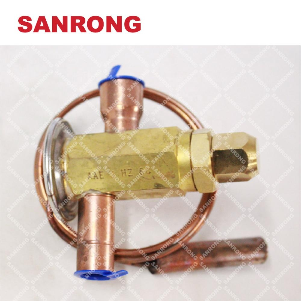AAE3HZ6C 062376 Thermostatic Expansion Valve. View Refrigeration Parts. Product Details from Shanghai Xinchang Refrigeration & Heating Materials ...