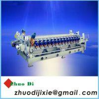 Ceramic Tile Polishing Line Chamfering Machine Ceramic ...