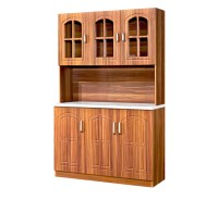 Modern Kitchen Cabinets / Free Standing Kitchen Storage