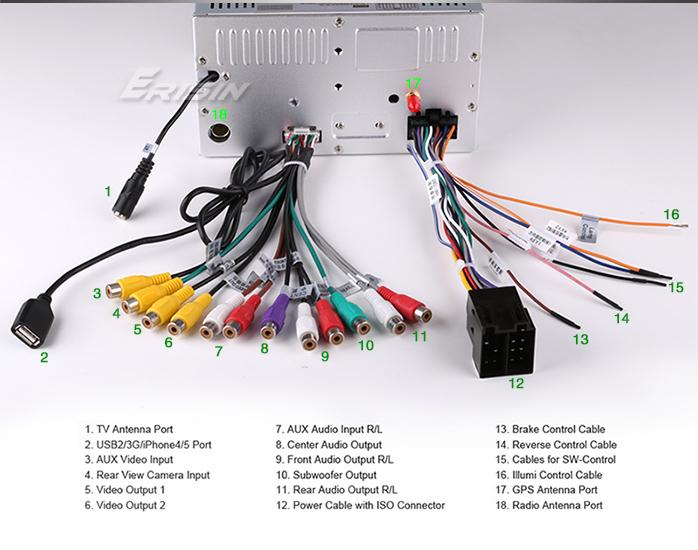 astra mk4 radio wiring diagram trailer brakes opel toyskids co erisin es89g 6 2 quot din hd car dvd 3g wcdma tv rds insignia corsa c