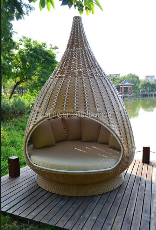 woven plastic garden chairs best dxracer chair for pc gaming 2014 latest design modern wicker rattan nest bed outdoor furniture - buy bird ...