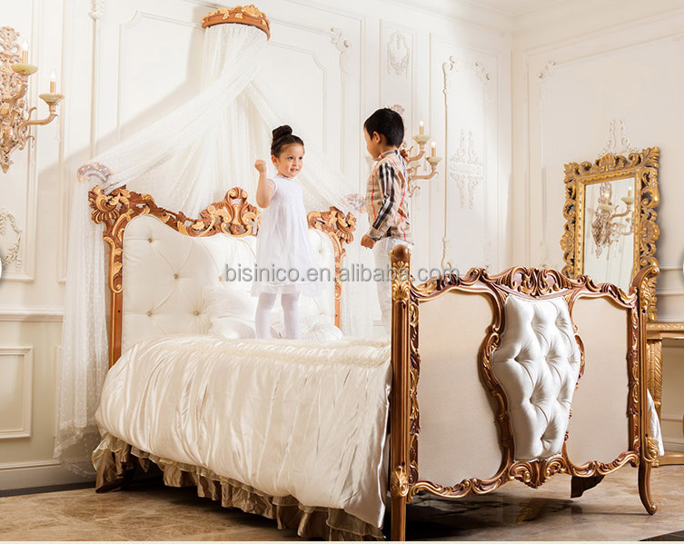 Kids Furniture Antique Childrenkids Bedroom Furniture Set