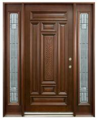 Old Antique Door Design/used Wood Exterior Door - Buy Used ...