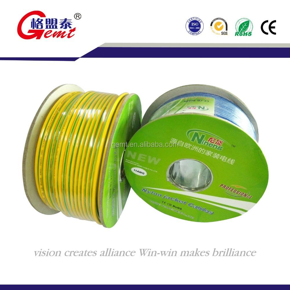medium resolution of thhn cable wire nylon sheath buy flexible plastic cable sheath outer sheath cable protective sheath cable product on alibaba com