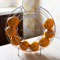 Fashion Bird Nest New Product Metal Wire Fruit Basket ...