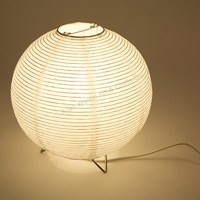 Indoor Lighting Table Lamp Rice Paper
