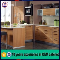 American Style Ready Made Kitchen Cabinet - Buy Ready Made ...