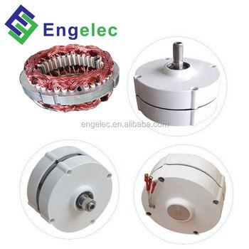 3 phase generator alternator wiring diagram simple sankey 300w permanent magnet wind turgbine hydro use pmg three