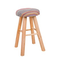 Hot Sell Manufacturer Colorful Bar Stool For Home Decor ...