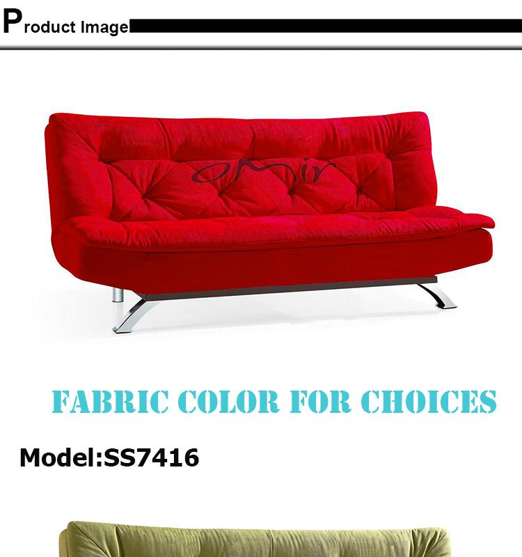 Folding sofa chair malaysia for Sofa bed jual