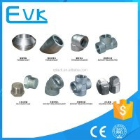 Forged 3000# Carbon Steel Pipe Fitting - Buy Carbon Steel ...