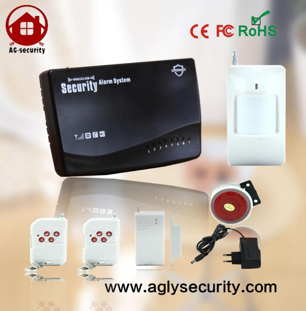 Buy Security Equipment