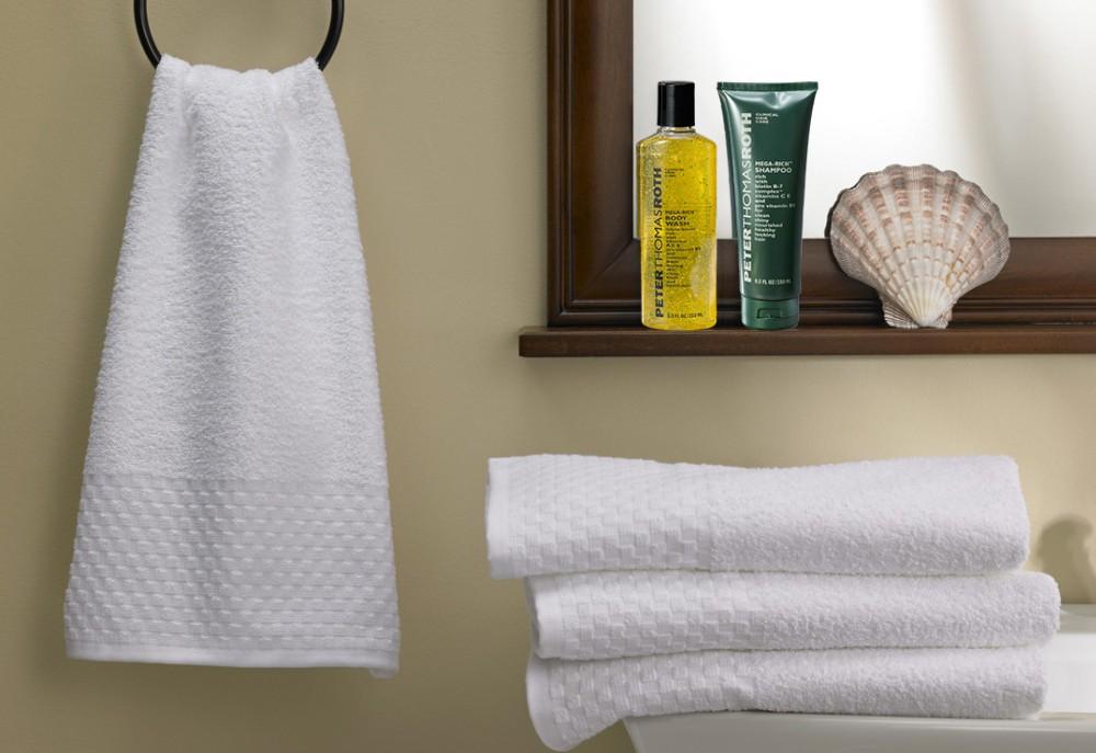 Quick Dry Bath Towels