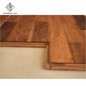 Ammonia Fumed White Oak