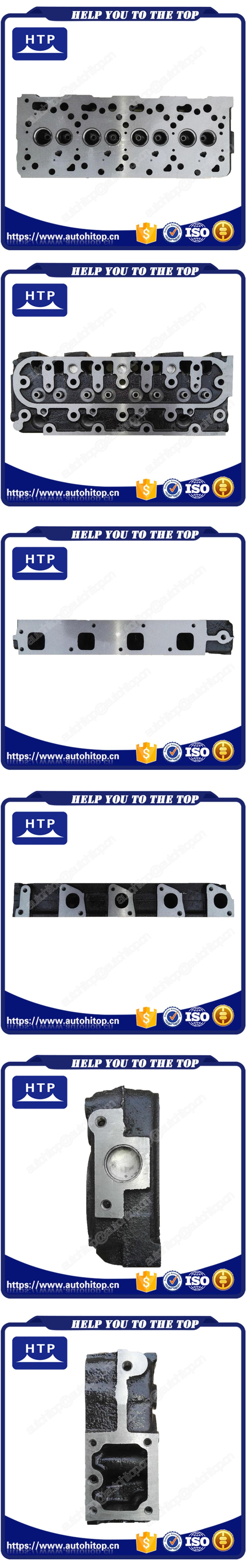 medium resolution of all types automobile components engine part cylinder heads price for kubota v1505
