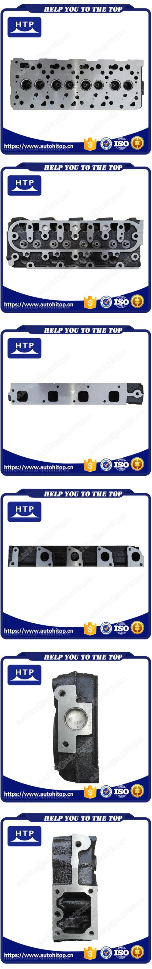 small resolution of all types automobile components engine part cylinder heads price for kubota v1505