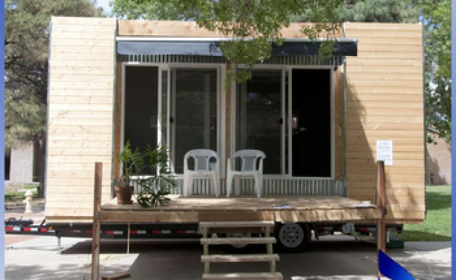 Flat Pack Folding Trailer Tiny House In Australia Buy