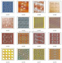 Mdf Fireproof Wood Panels For Wall Covering,Wall Art ...