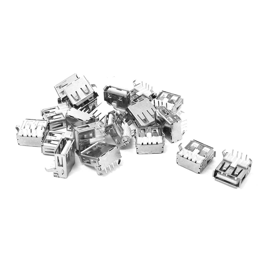 Buy Uxcell A Ux 20 Piece Dip Mount 1mh