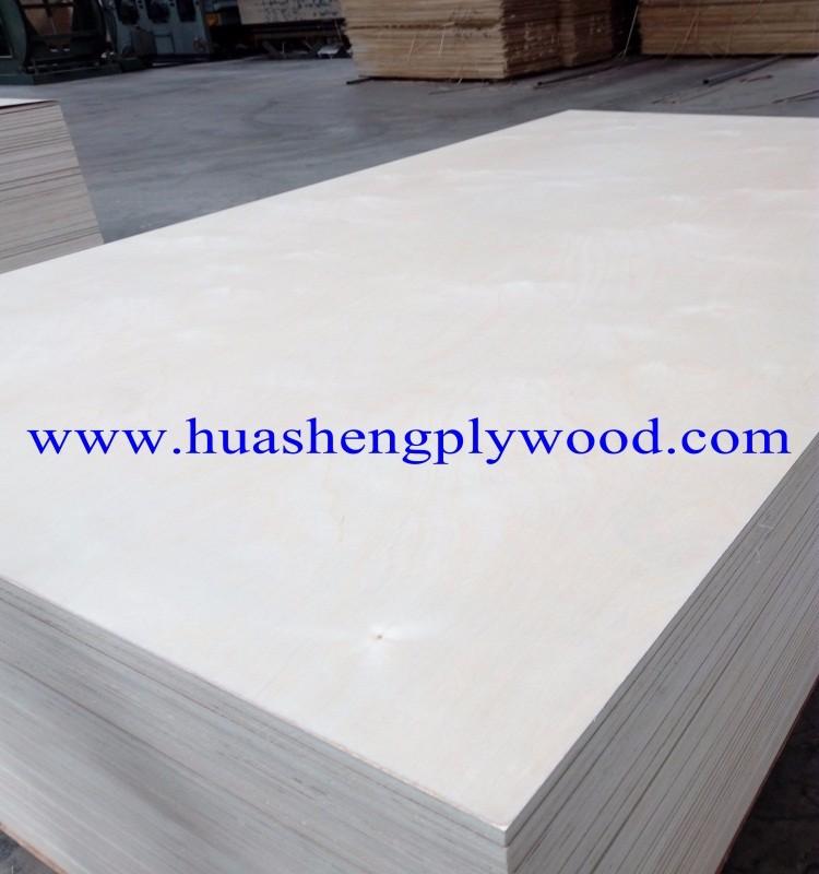 B2 Grade Plywood
