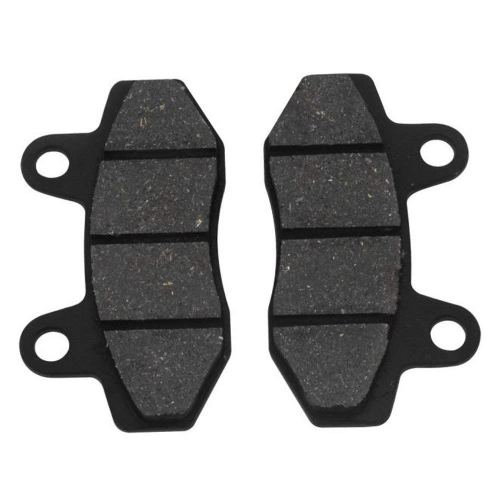 small resolution of get quotations mmg front disc brake pads set 49cc up to 150cc gy6 scooter mopeds fits tao tao