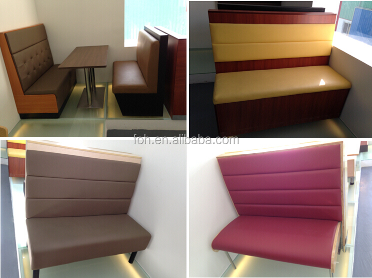 Booth Sofa Seating Banquet Sofa Hotel Booth Seat For