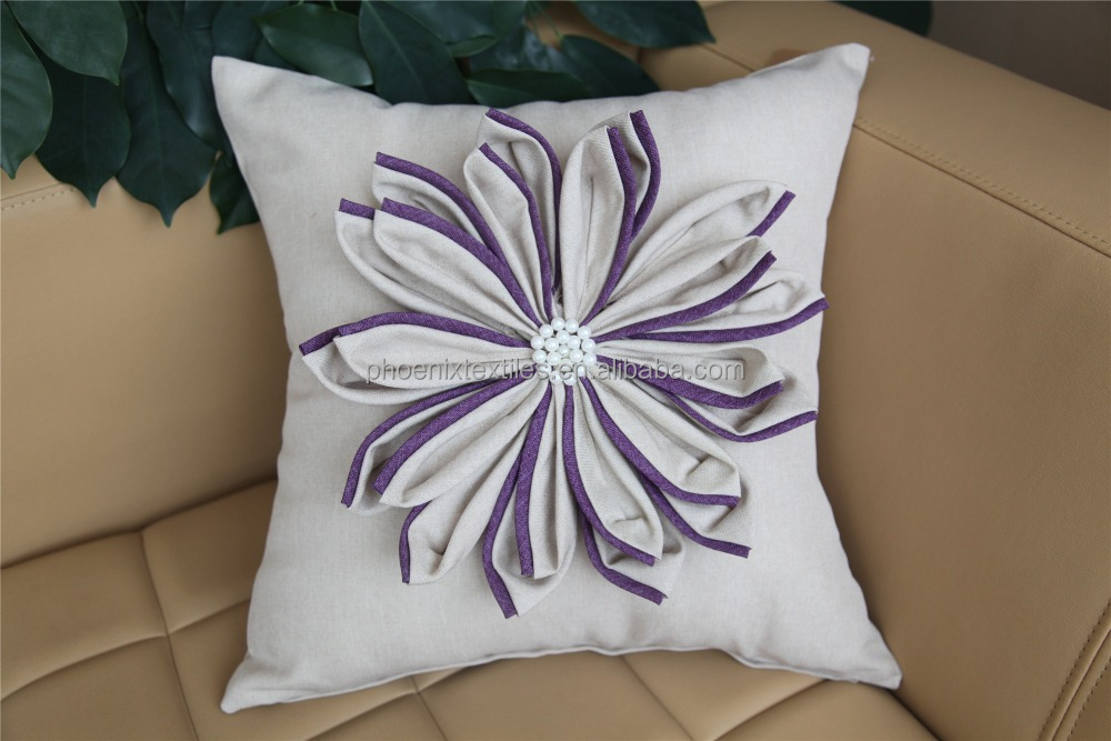 chair covers manufacturers in delhi power with tracks 3d cushions and pillows design buy flower shape decorative