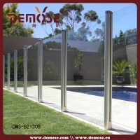 Fence Glass Panels For Garden Fence