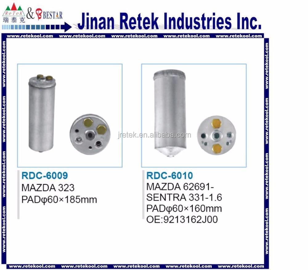 medium resolution of auto filter receiver drier for auto ac accumulator