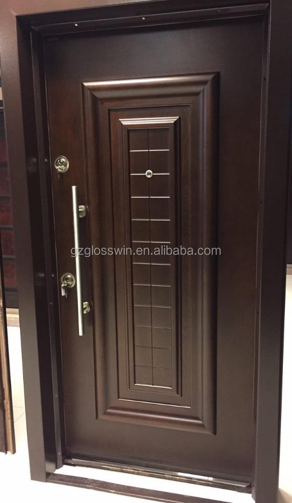Iron Door Designs For Home